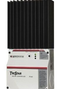 Morningstar TS-60 Charge Controller