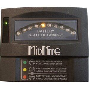 Battery Capacity Meter- Midnite