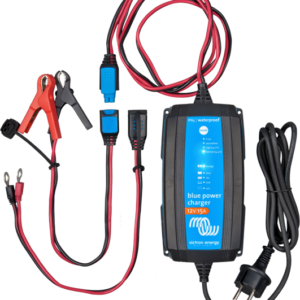Battery Charger IP65 12V 5A Image