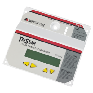 Morningstar Tristar meter 2 (TS-M-2)